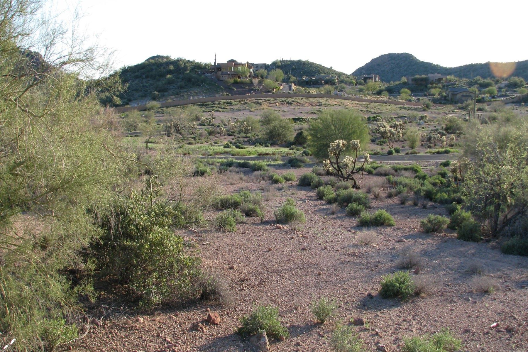Additional photo for property listing at 1.18 Acres Lot In The Private Gated Luxury Golf Community Of Superstition Mounta 3351 S Petroglyph Trail #33 Gold Canyon, Arizona 85118 United States
