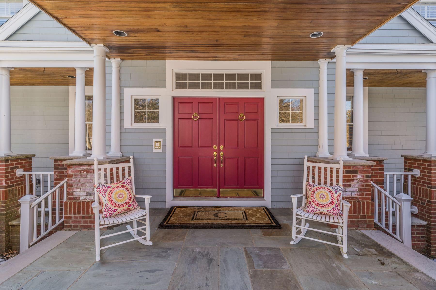 Single Family Homes por un Venta en 2 Charles Davis Drive Wenham, Massachusetts 01984 Estados Unidos
