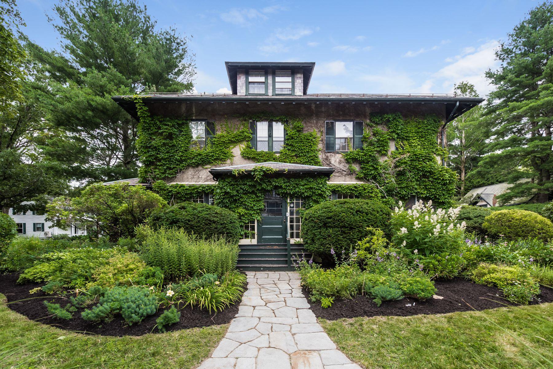 獨棟家庭住宅 為 出售 在 40 Chester St, Newton Newton, 麻塞諸塞州, 02461 美國