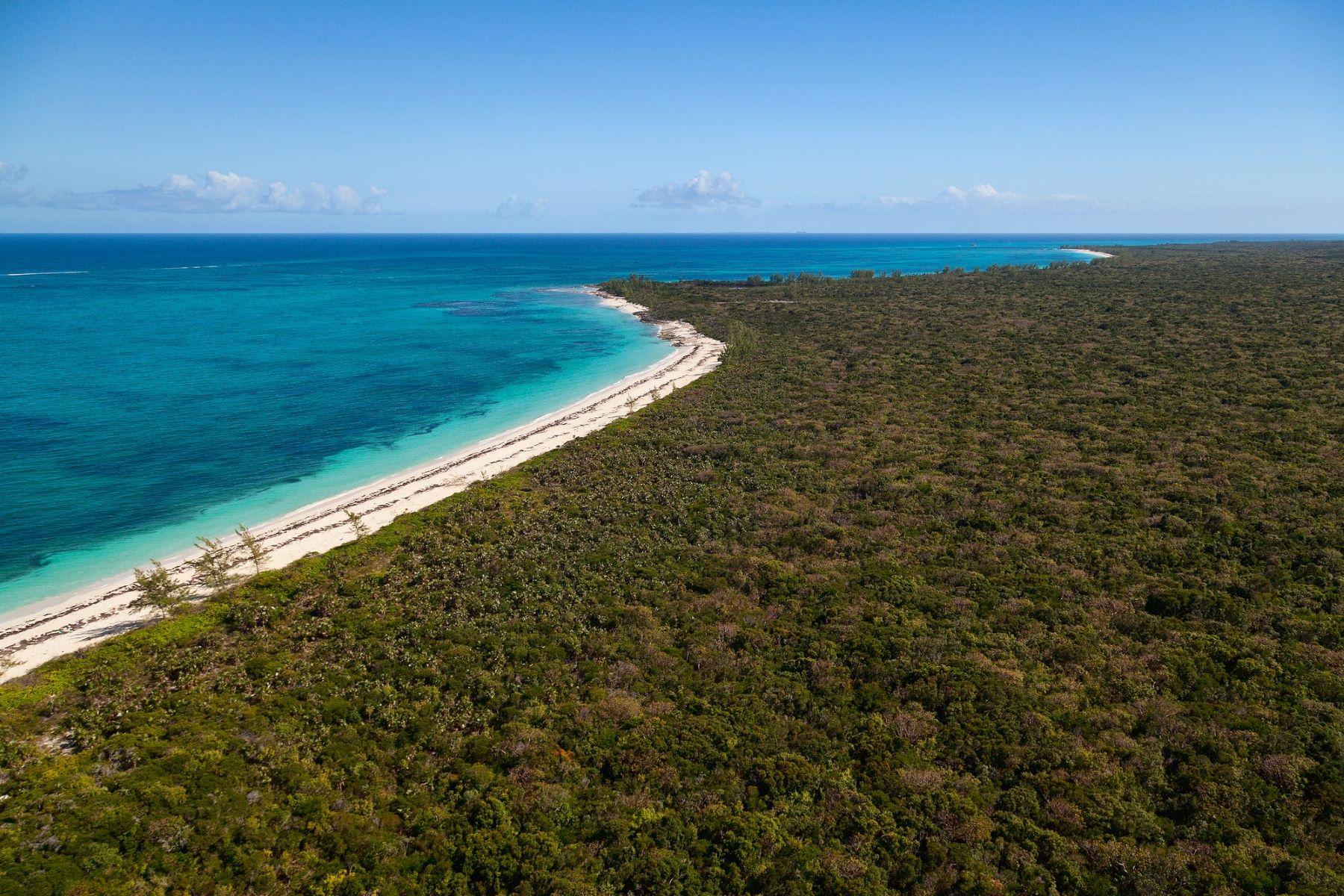 Terreno por un Venta en Tarpum Bay, Eleuthera Bahamas