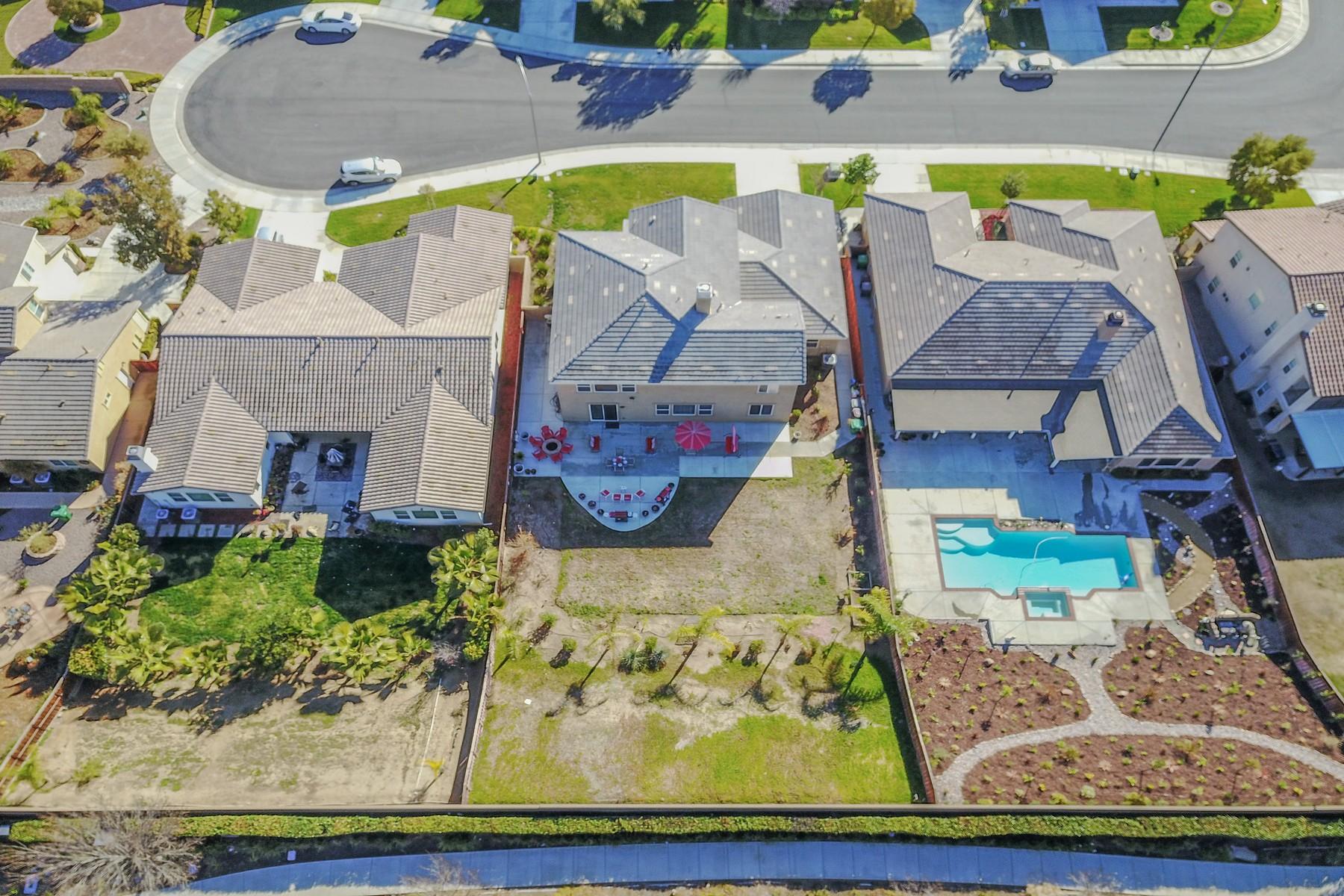独户住宅 为 销售 在 28445 Port Cove Menifee, 加利福尼亚州, 92585 美国