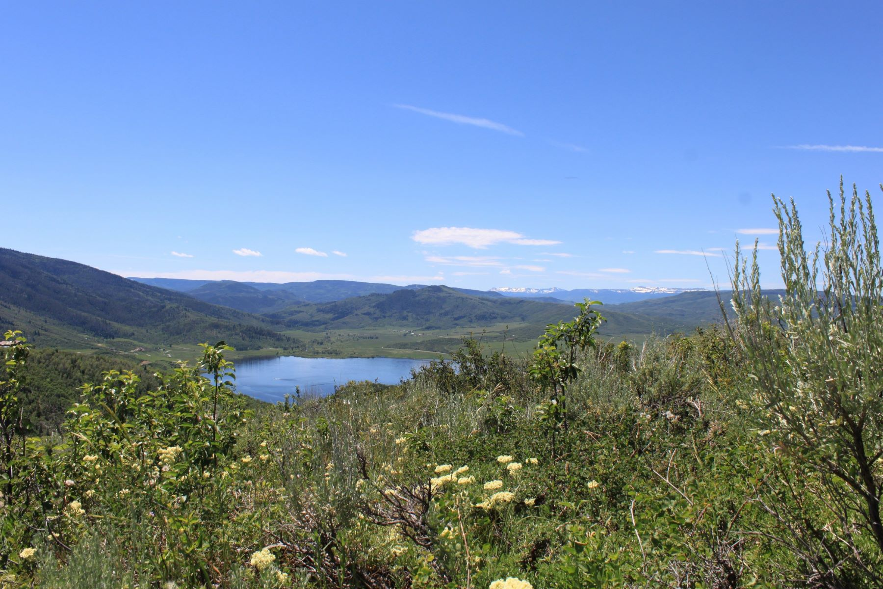 Land for Sale at Timbers Preserve 31665 Timbers Ridge Way Steamboat Springs, Colorado 80487 United States