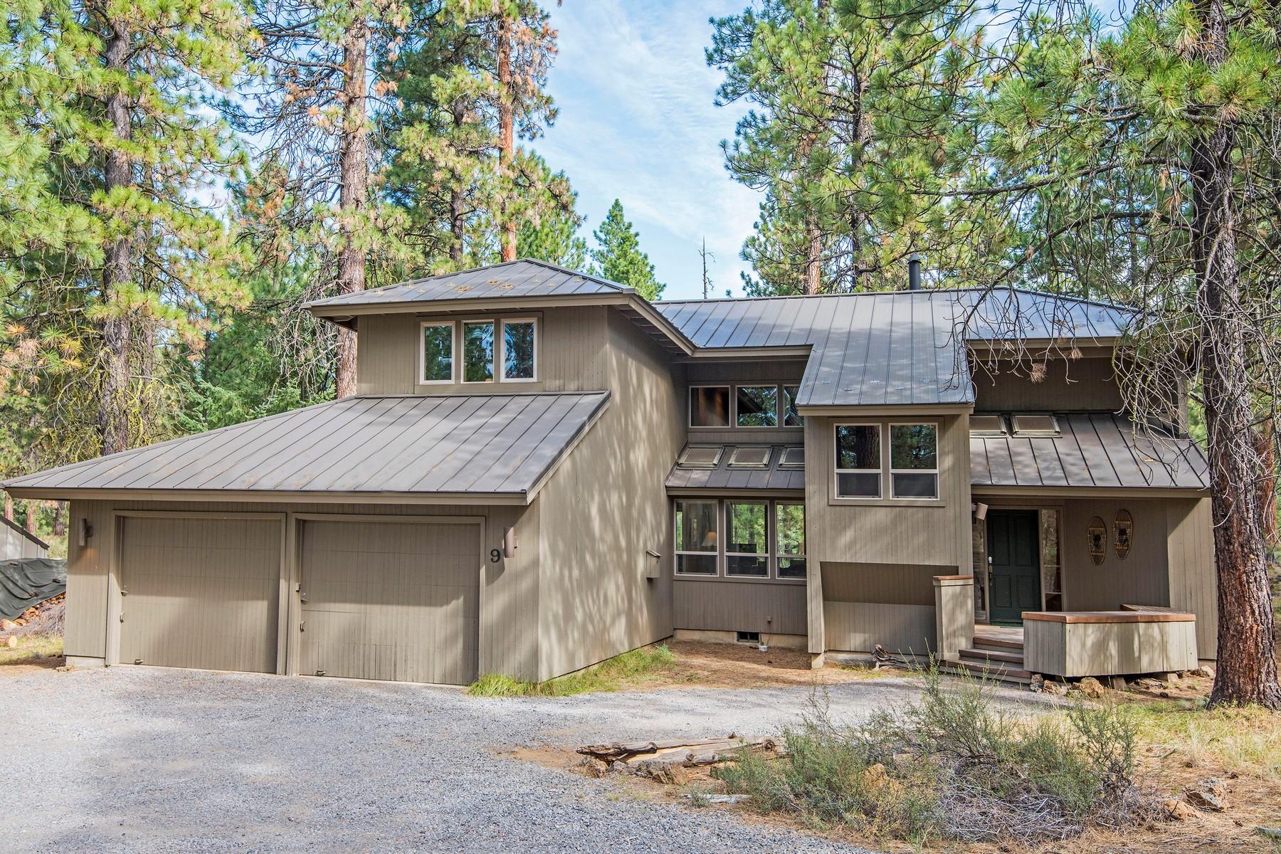 Single Family Homes 為 出售 在 13678-RR9 Mountain Clover Black Butte Ranch, OR Black Butte Ranch, 俄勒岡州 97759 美國