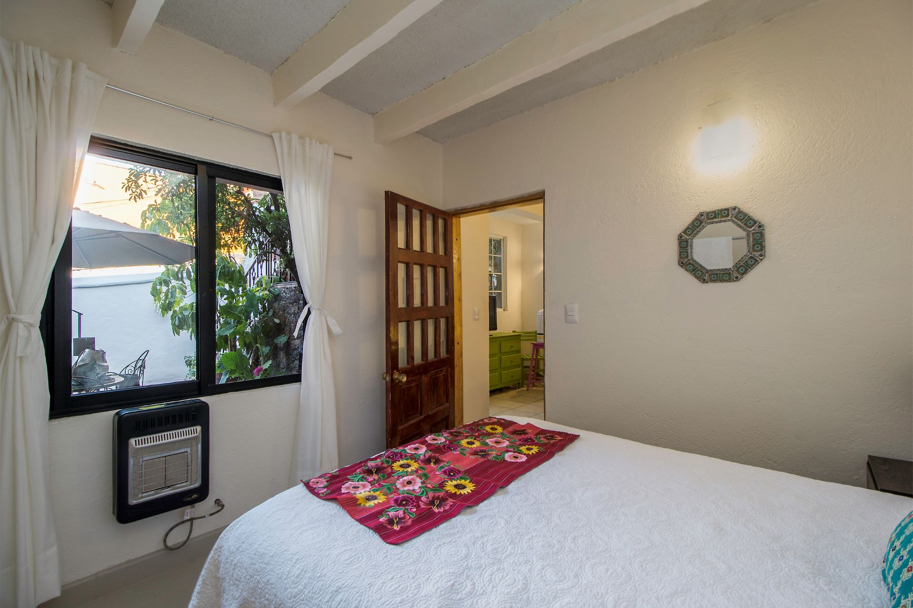 Additional photo for property listing at Casitas Aparicio Centro, San Miguel De Allende, Guanajuato Mexico