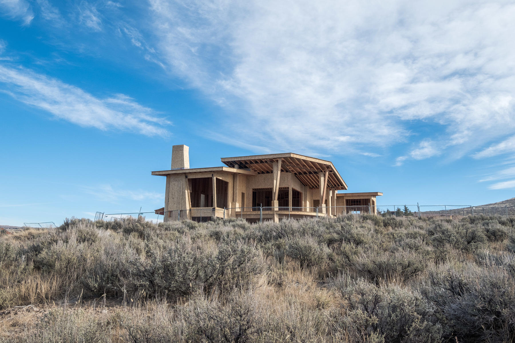 Additional photo for property listing at New Contemporary Home in Promontory 2586 Julia Ct Park City, Utah 84098 United States