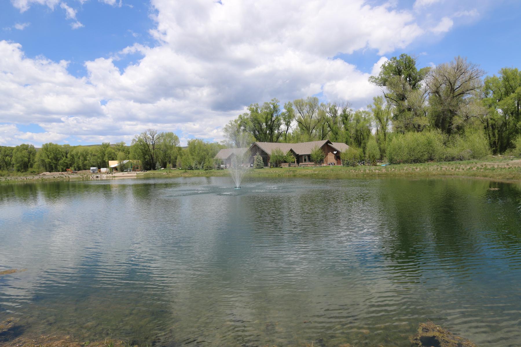 土地 為 出售 在 Fly Fishing and Recreation Paradise 141 Kokanee Court, Gunnison, 科羅拉多州 81230 美國