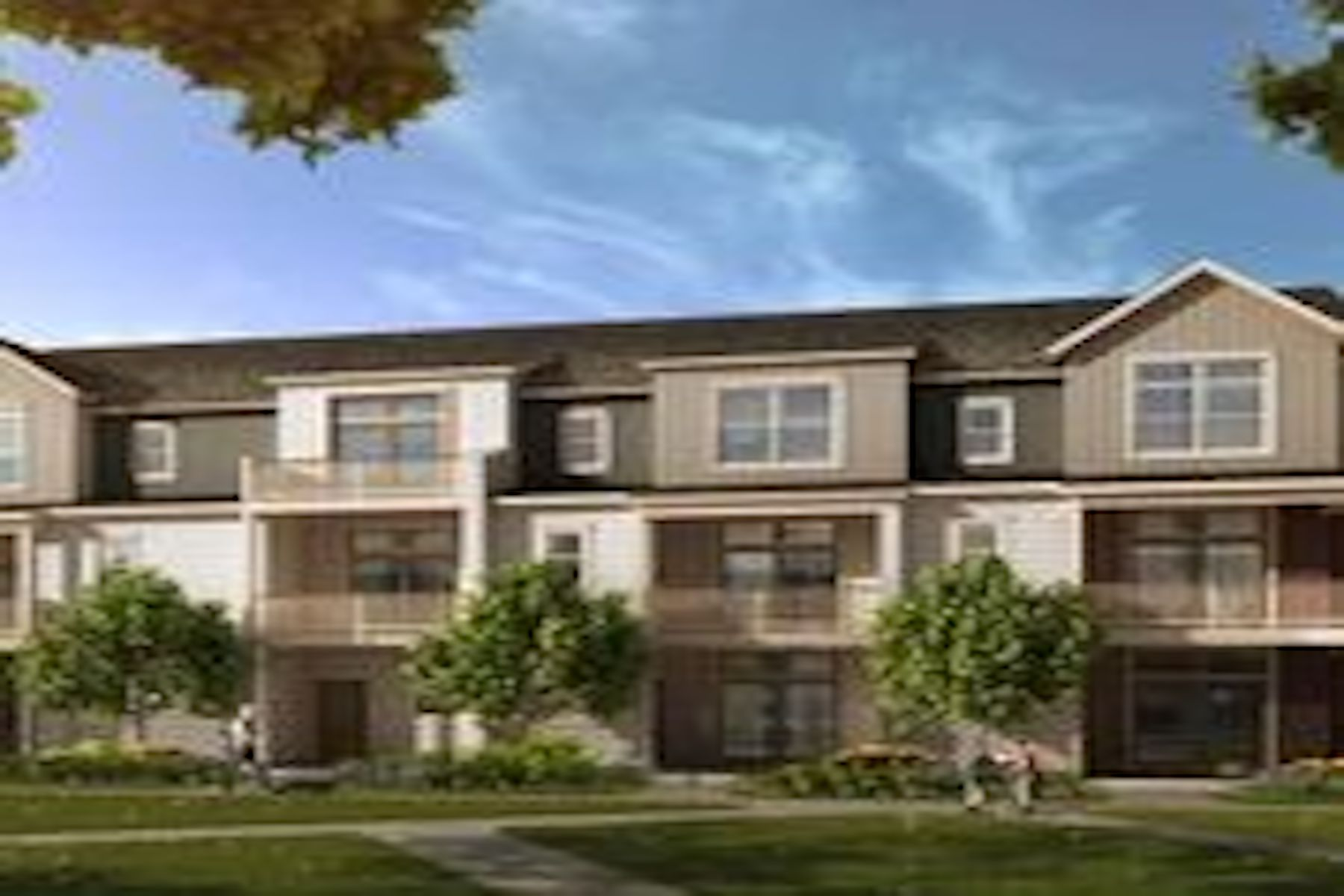 Townhouse for Active at Brand New Spacious 4 Bed, 3 Bath Townhouse 536 West Amherst Avenue # Primrose- end Bldg. 10 Englewood, Colorado 80110 United States