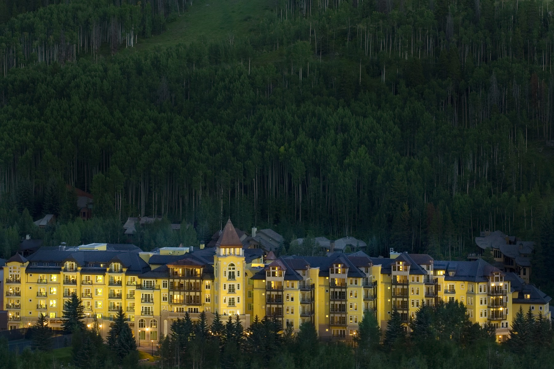 Condominiums for Sale at The Ritz-Carlton Residences Vail #R-201 728 West Lionshead Circle #R201 Vail, Colorado 81657 United States