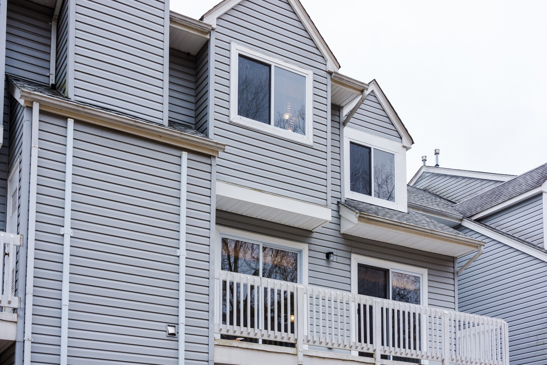 Condominiums for Sale at No Pt Hollow 509 Schley Avenue Toms River, New Jersey 08755 United States