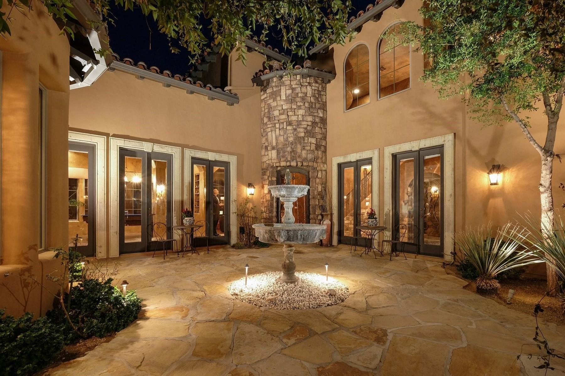 獨棟家庭住宅 為 出售 在 Talus at Troon North 10822 E Troon North Dr, Scottsdale, 亞利桑那州, 85262 美國