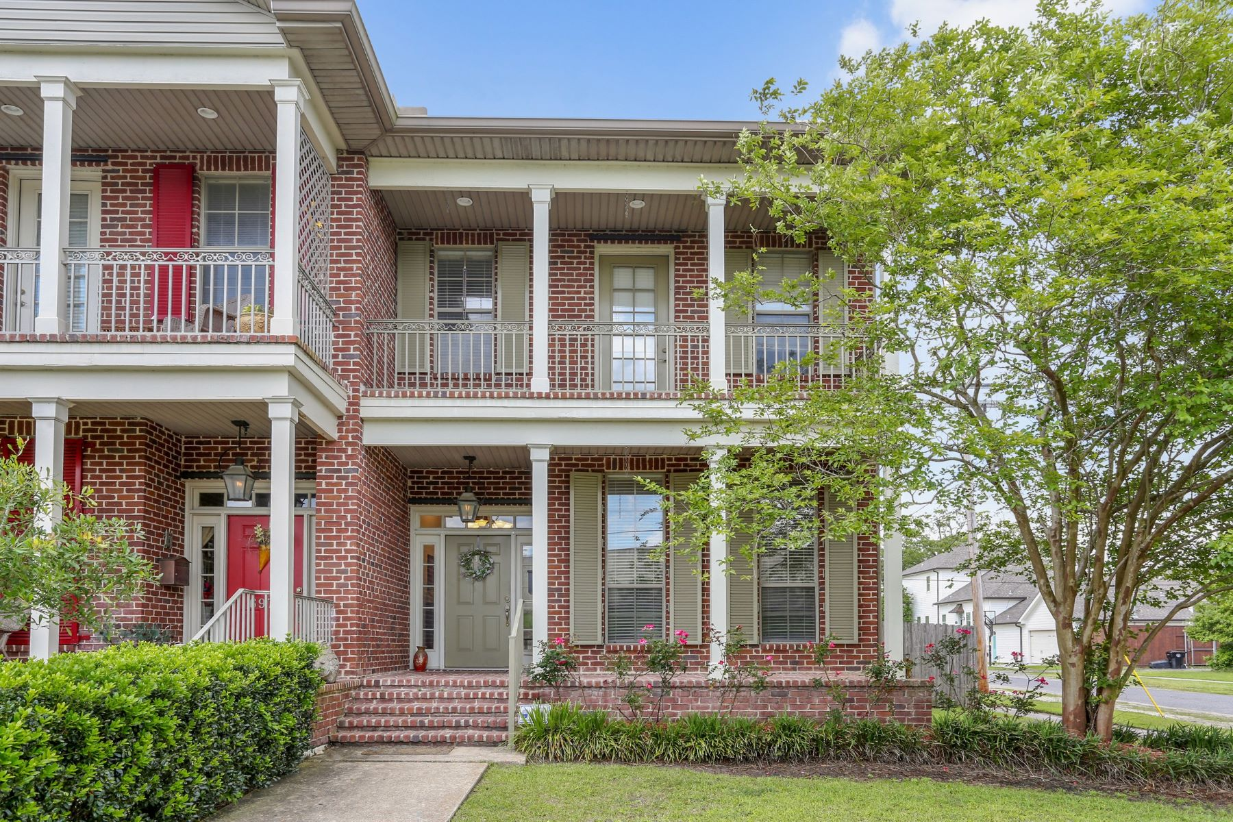 Townhouse for Sale at 6980 Orleans Avenue 6980 Orleans Ave New Orleans, Louisiana 70124 United States
