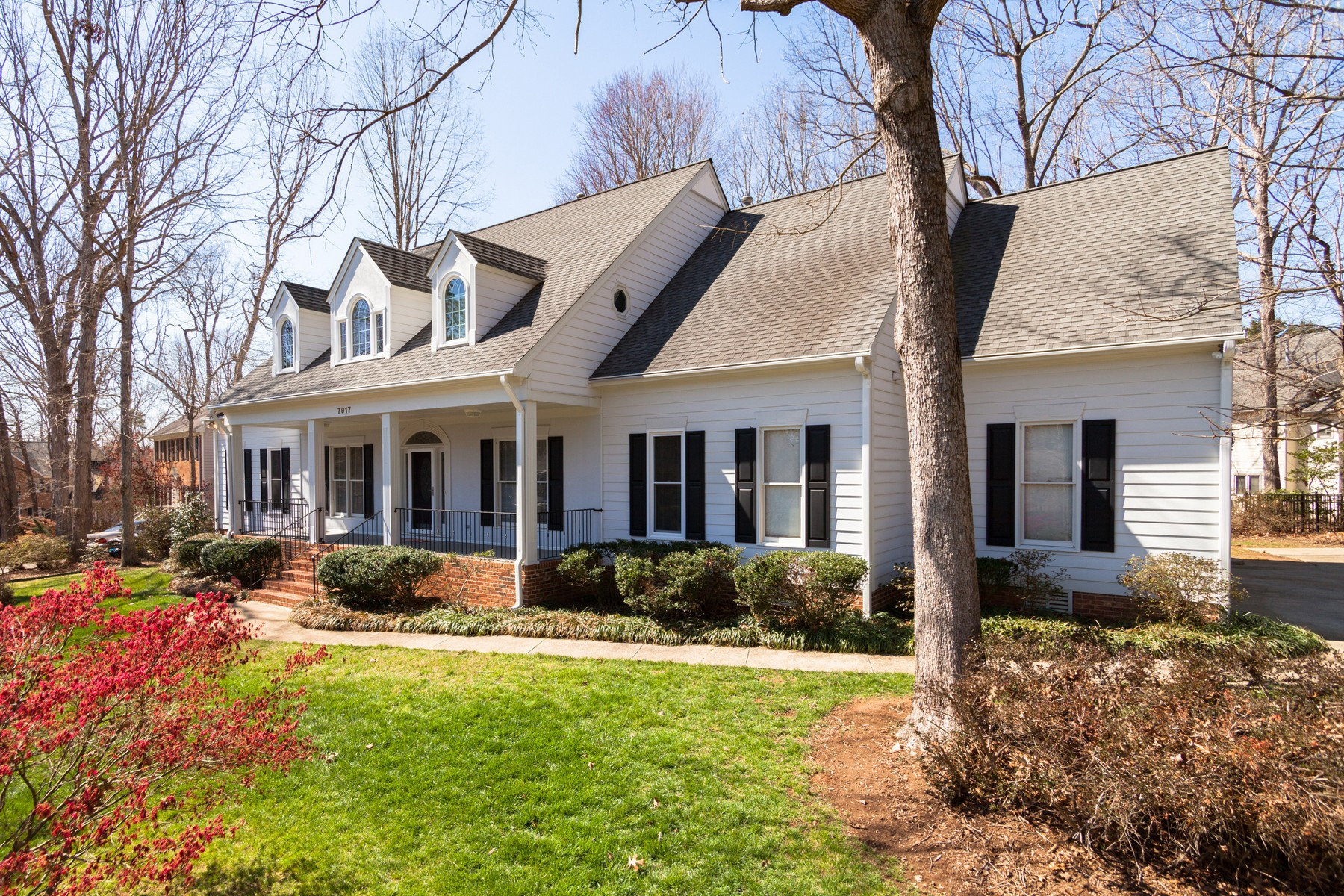 Single Family Home for Sale at 7917 Rooksley Court Raleigh, North Carolina, 27615 United StatesIn/Around: Chapel Hill, Durham, Cary