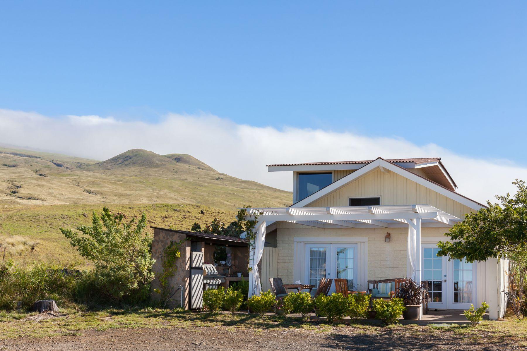 Einfamilienhaus für Verkauf beim Waimea Landmark Estates 62-2594 Kawaihae Rd. Kamuela, Hawaii, 96743 Vereinigte Staaten