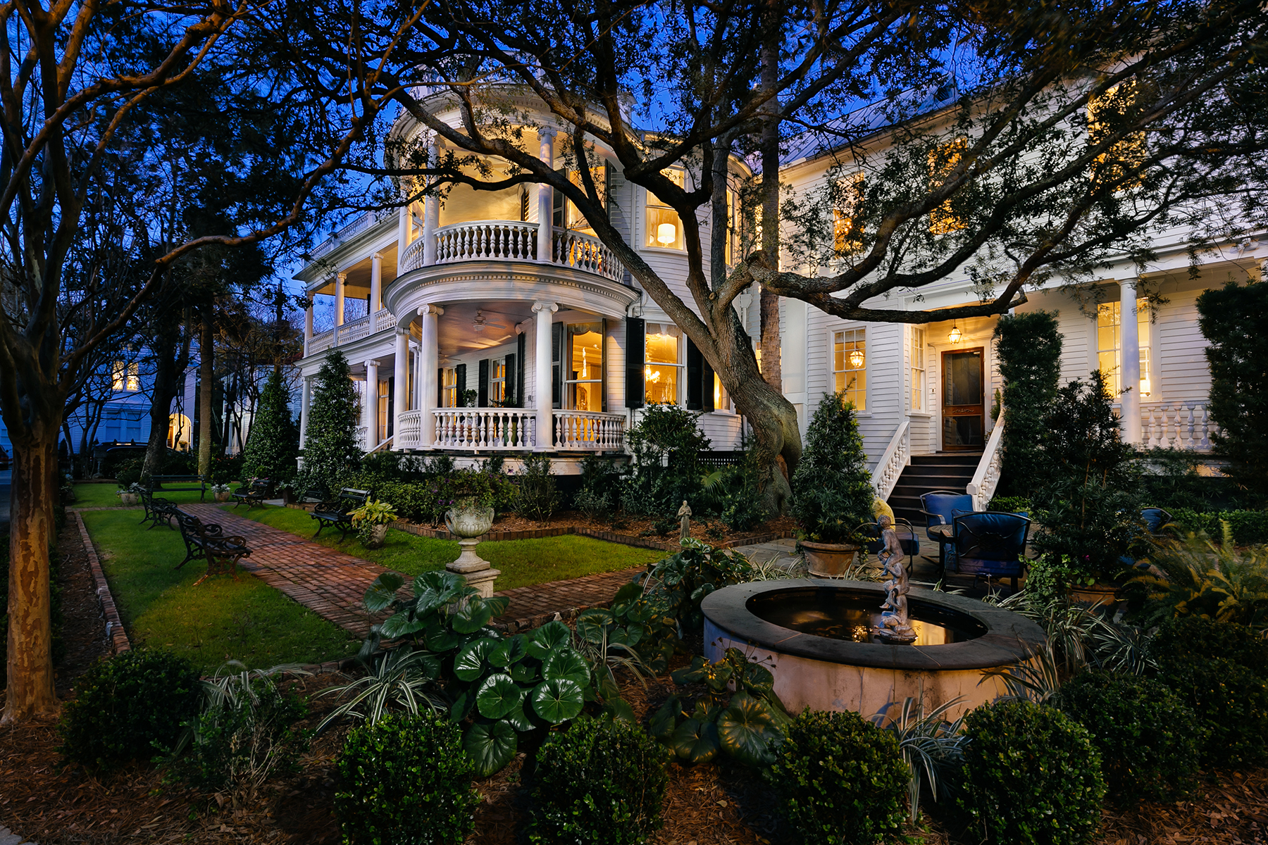 Single Family Homes for Sale at 173 Broad Street Charleston, South Carolina 29401 United States