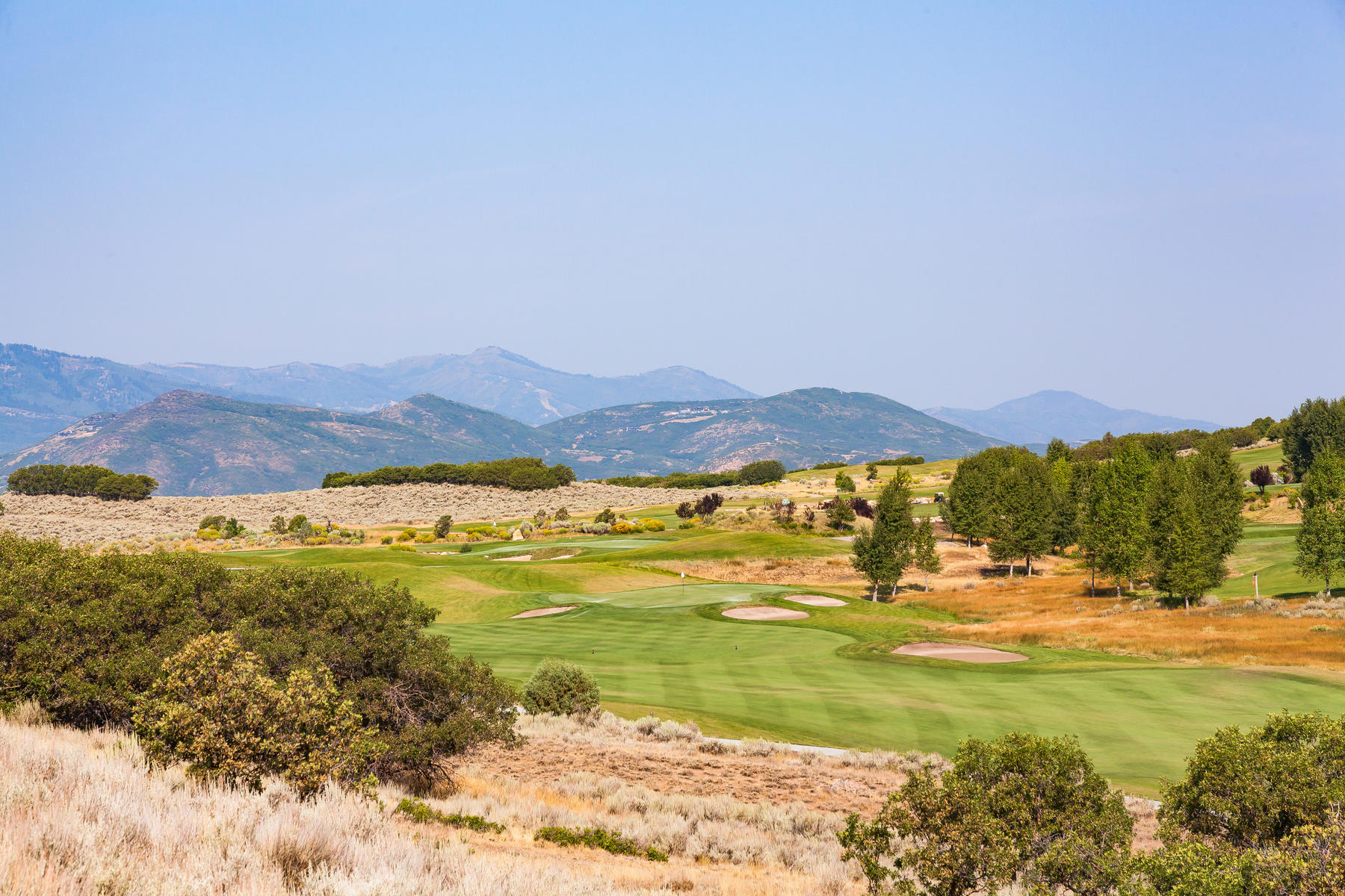 Property for Sale at Great Views and Easy Build Lot 9420 N Uinta Drive, Kamas, Utah 84036 United States