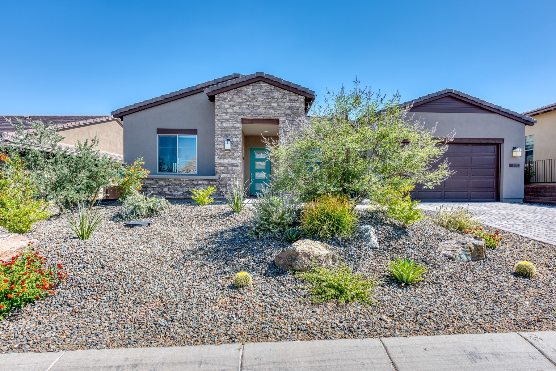 Single Family Homes for Sale at Trilogy At Verde River 17659 E FORT VERDE RD Rio Verde, Arizona 85263 United States