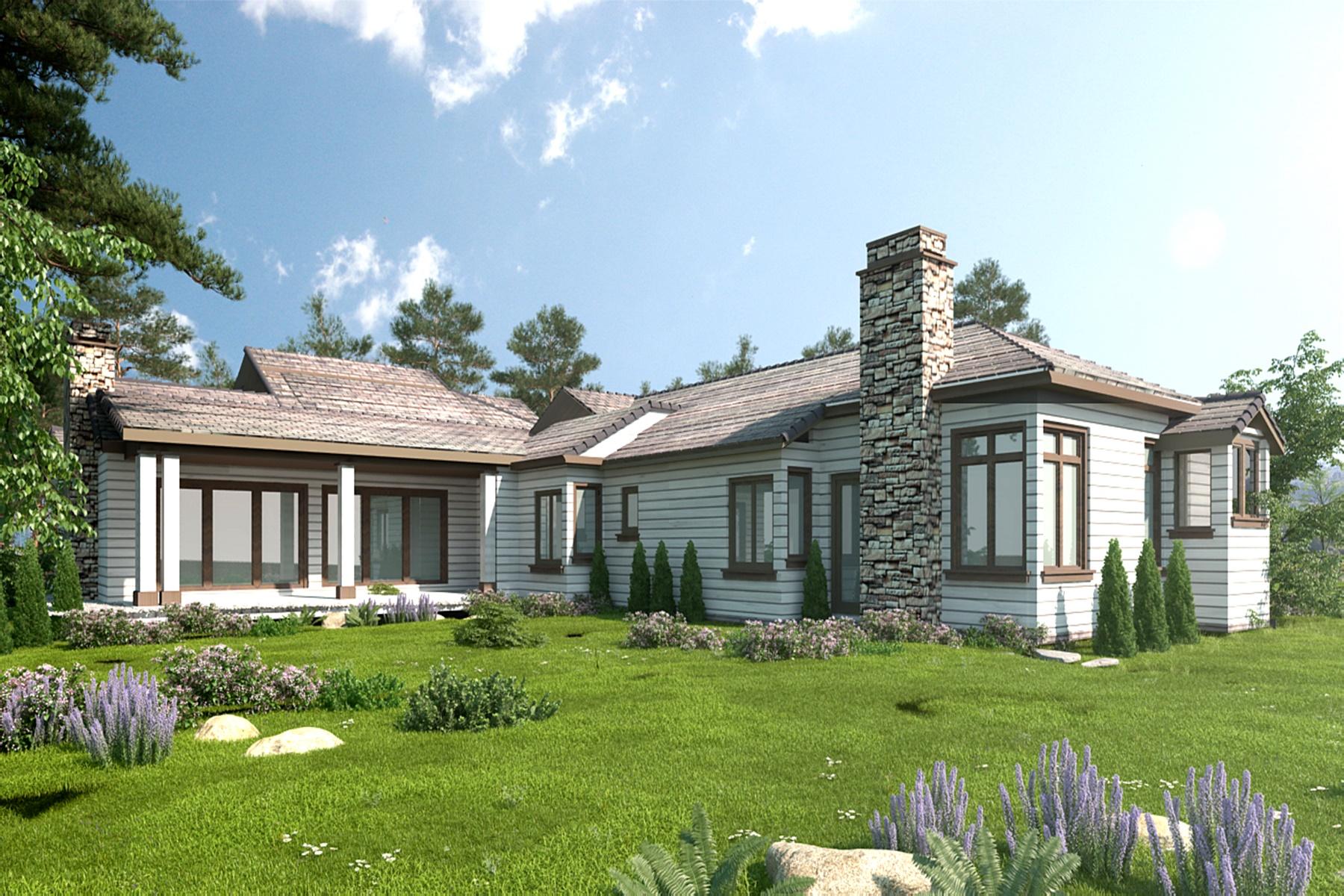 一戸建て のために 売買 アット Stunning Traditional 155 Camille Danville, カリフォルニア 94507 アメリカ合衆国