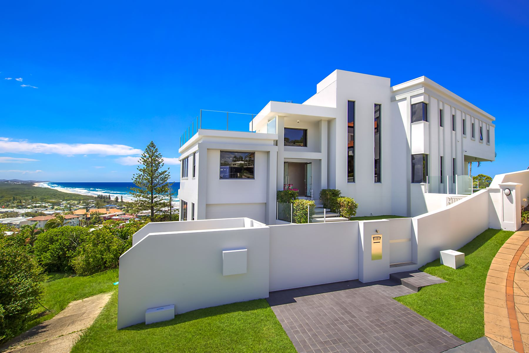 Terrain pour l Vente à 31 Pacific Heights Court, Coolum Beach Sunshine Coast, Queensland, 4573 Australie