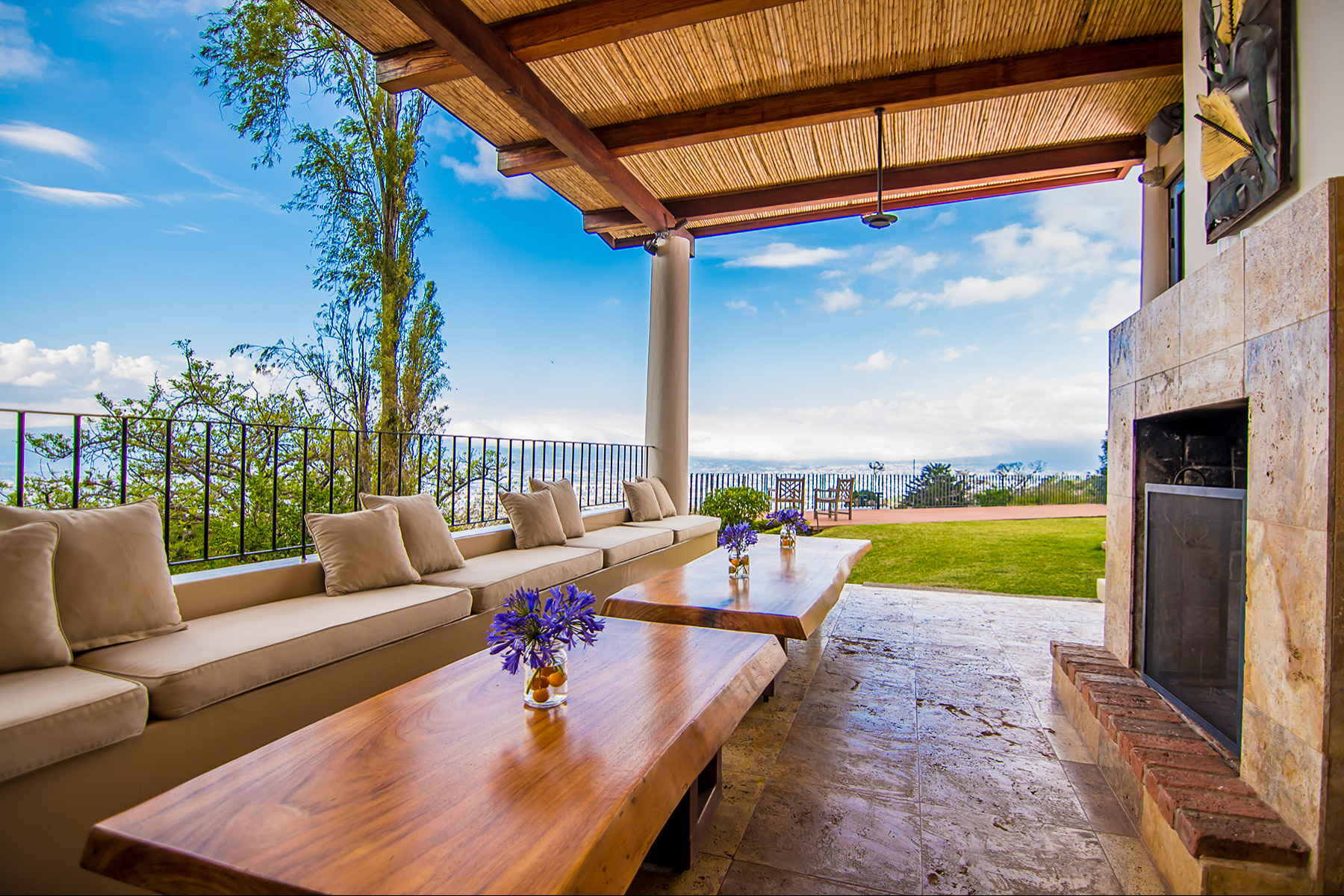 Other Residential Homes for Sale at Casa San Antonio Escazu, San Jose Costa Rica