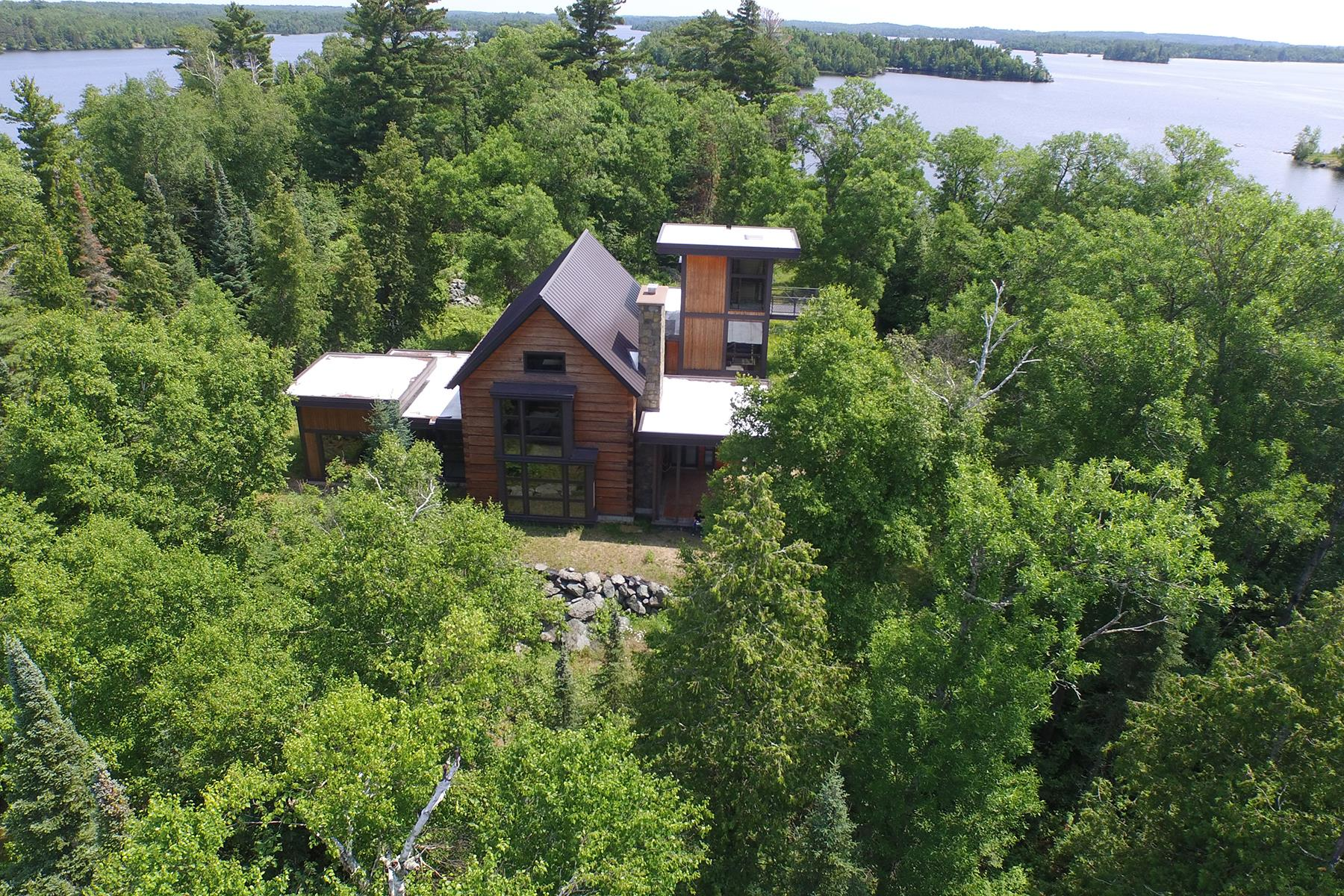 sales property at Private Island Retreat