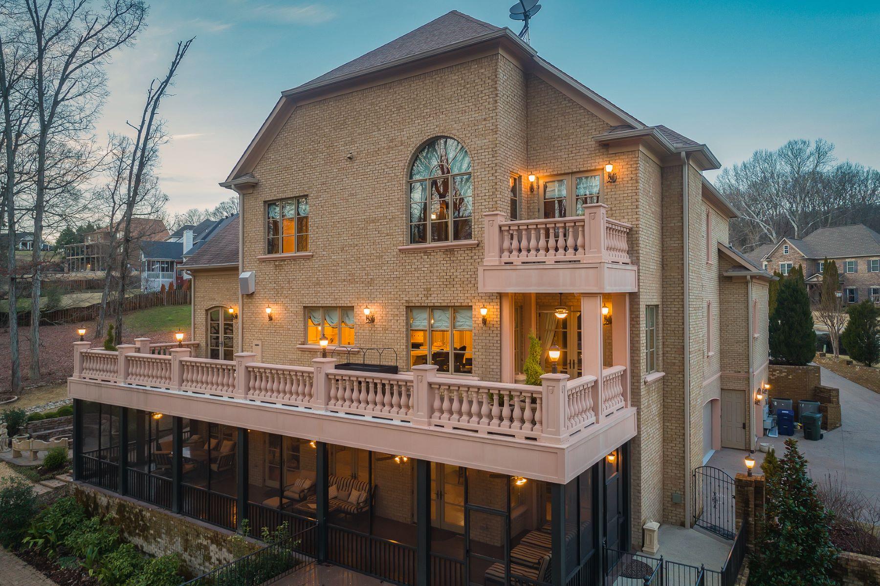Single Family Homes por un Venta en 114 Grand Cove Place Madison, Alabama 35758 Estados Unidos