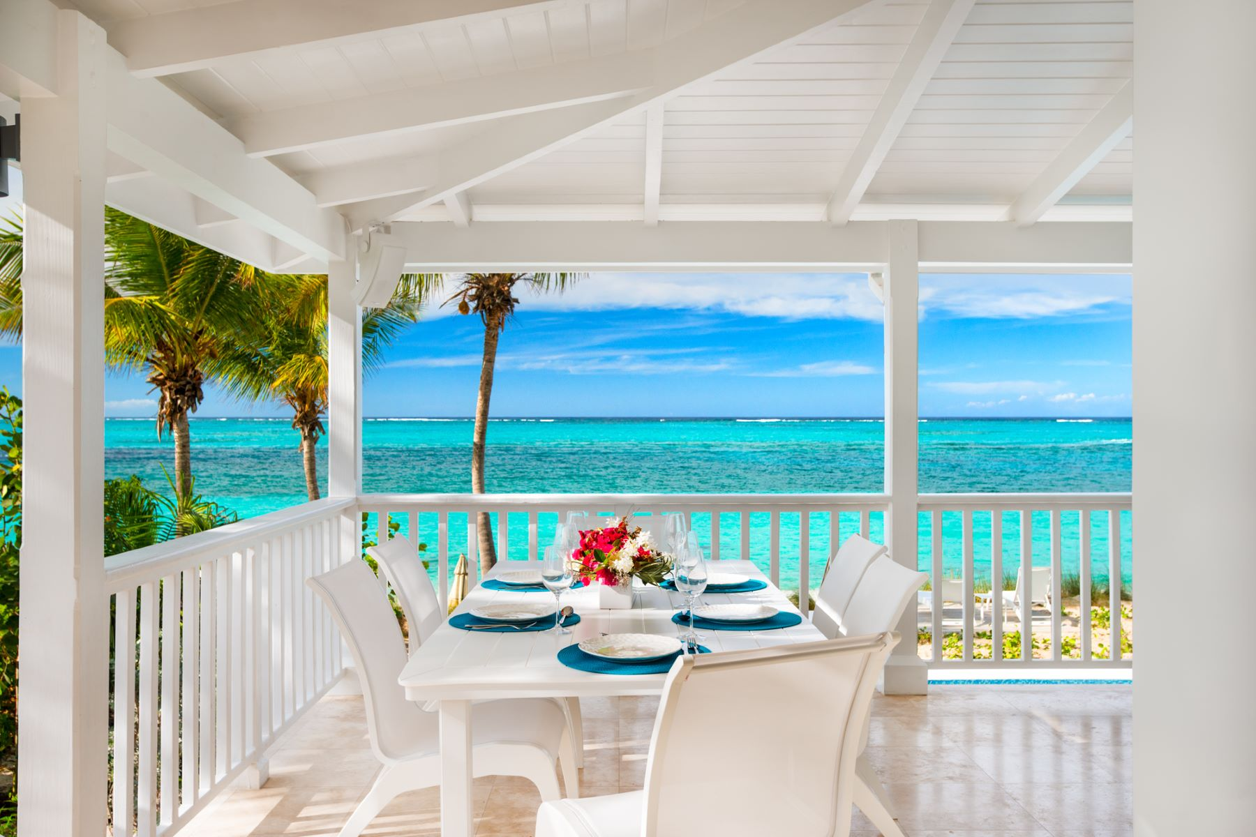 Single Family Home for Sale at Grace Too Grace Bay, Providenciales Turks And Caicos Islands
