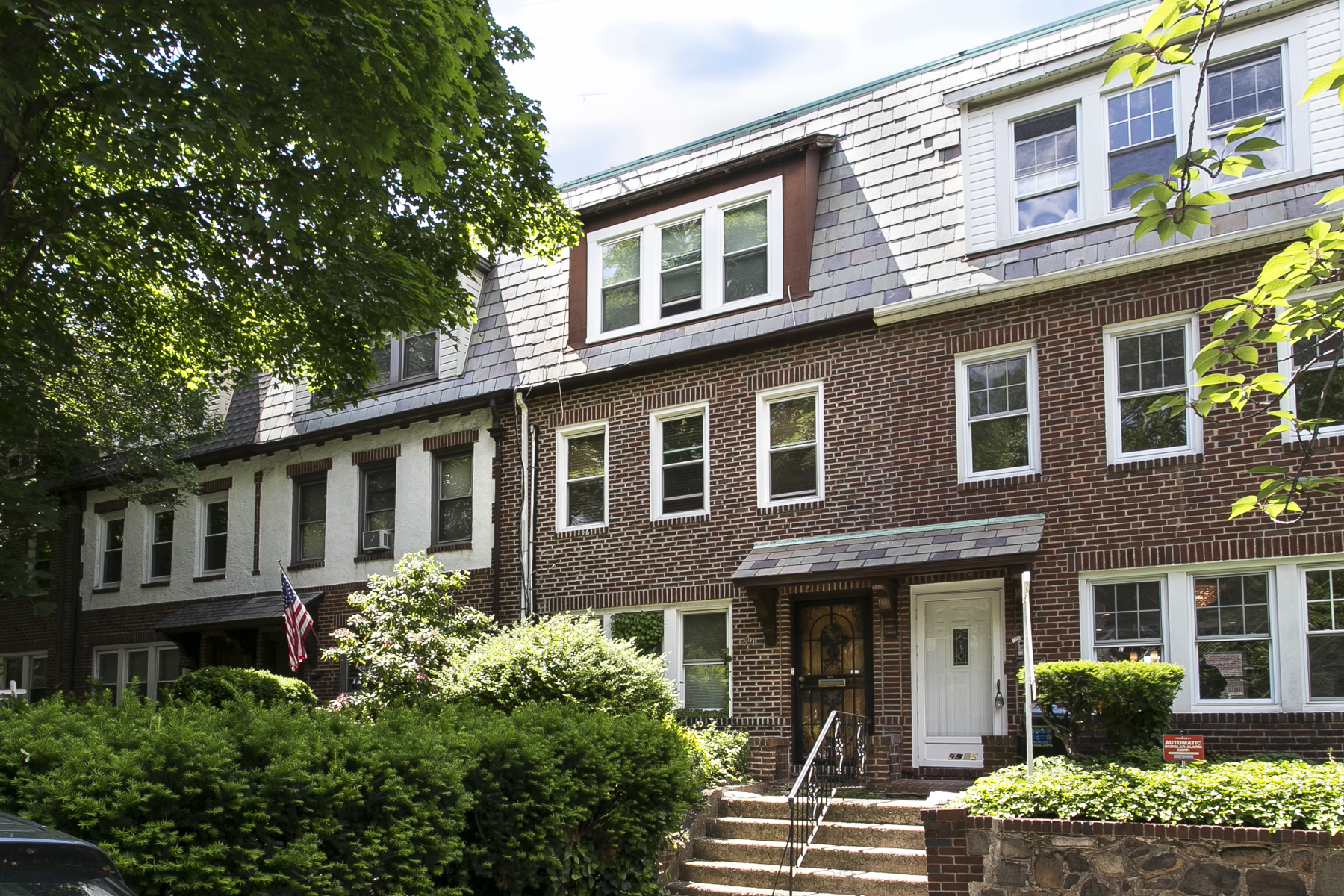 "Multi-Family Home for Sale at ""TWO FAMILY TREASURE"" 99-13 Ascan Avenue, Forest Hills, New York 11375 United States"