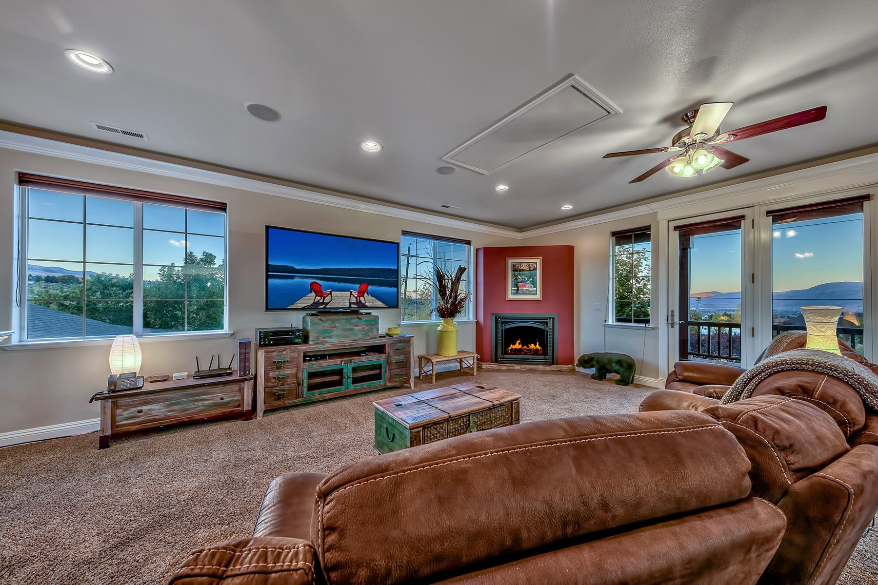Additional photo for property listing at 14095 Torvinen Way, Reno, Nv 89511 14095 Torvinen Way 里诺, 内华达州 89511 美国
