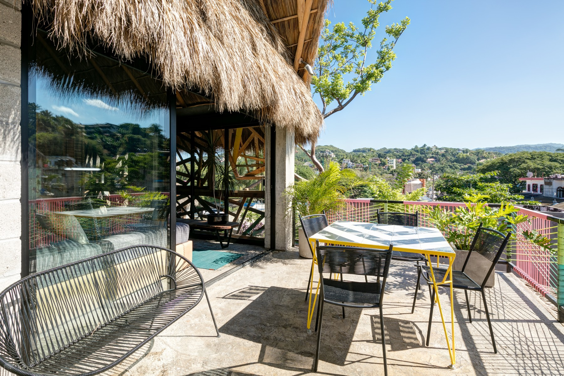 Additional photo for property listing at SAYULITA LOFT  3 Av Revolución Sayulita, Nayarit 63734 Mexico