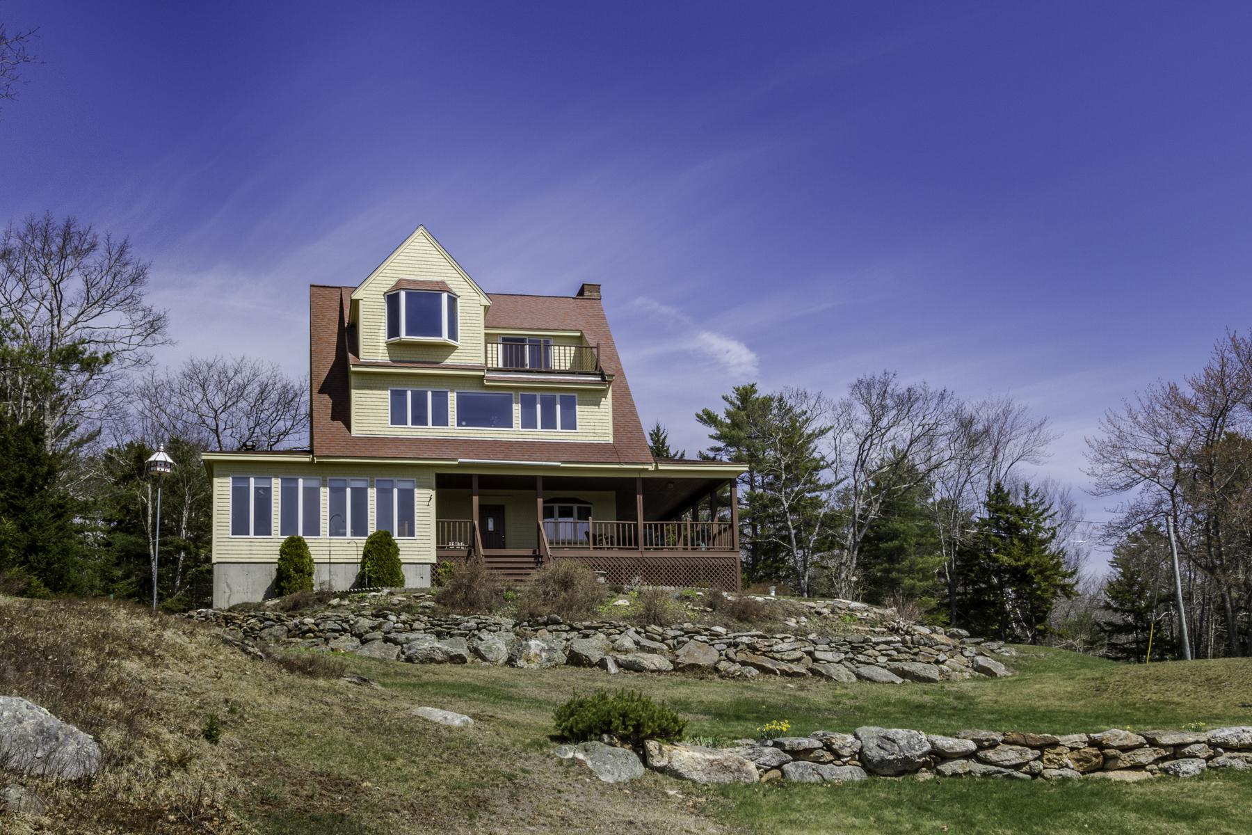 Tek Ailelik Ev için Satış at 419 Pemaquid Harbor Road Bristol, Maine, 04558 Amerika Birleşik Devletleri
