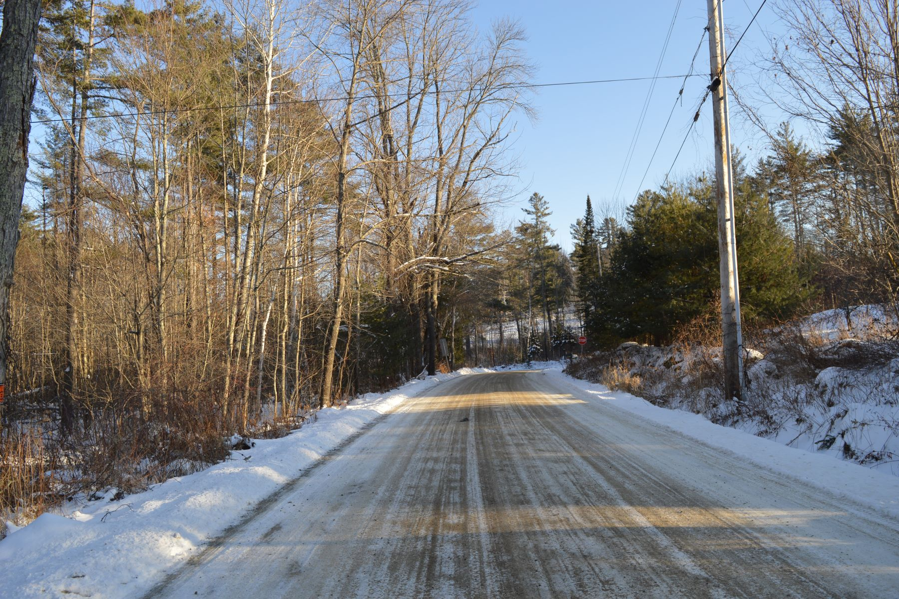 Land for Sale at 6.4 Acres in Bradford 60 Kidder Road Bradford, Vermont 05033 United States