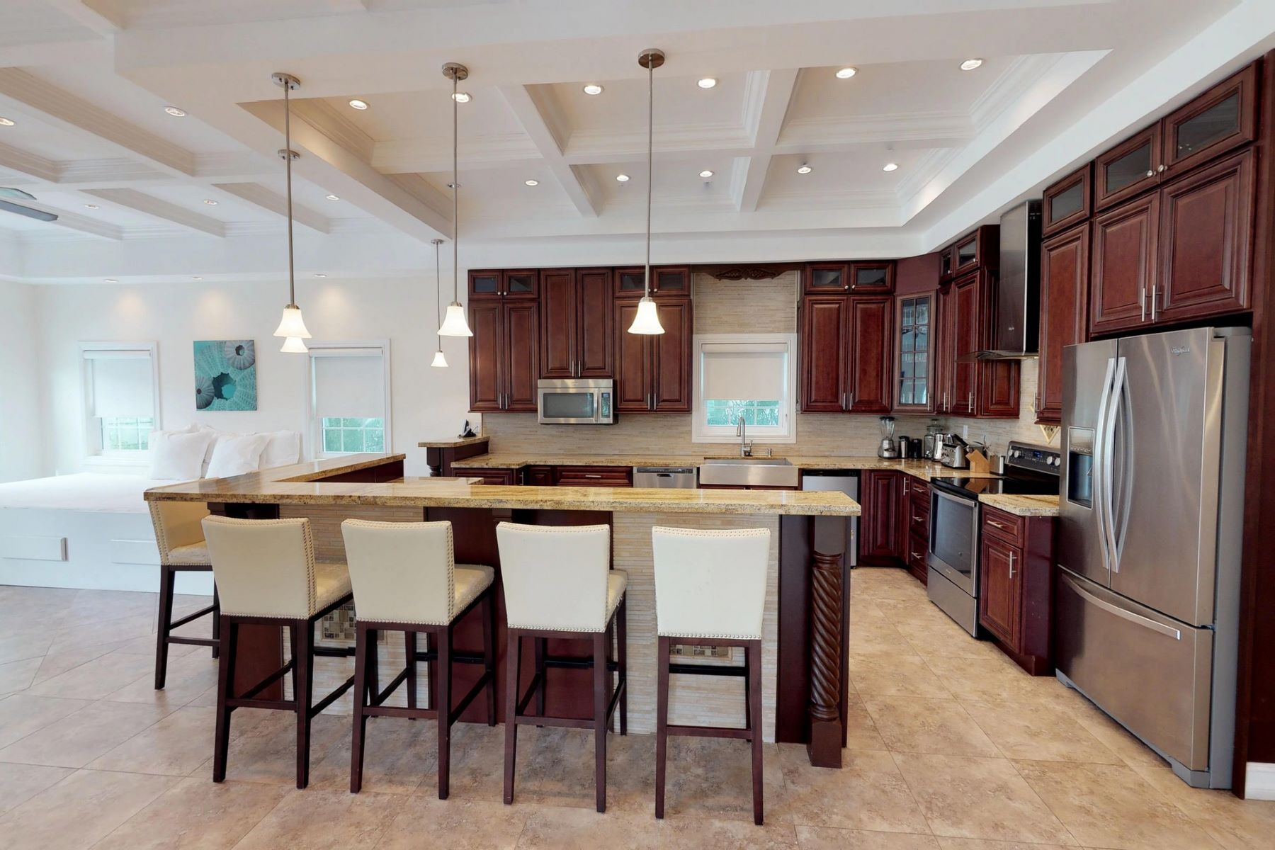 Additional photo for property listing at Royal Palm Cay #7, Sandyport Sandyport, Cable Beach, Nassau And Paradise Island Bahamas