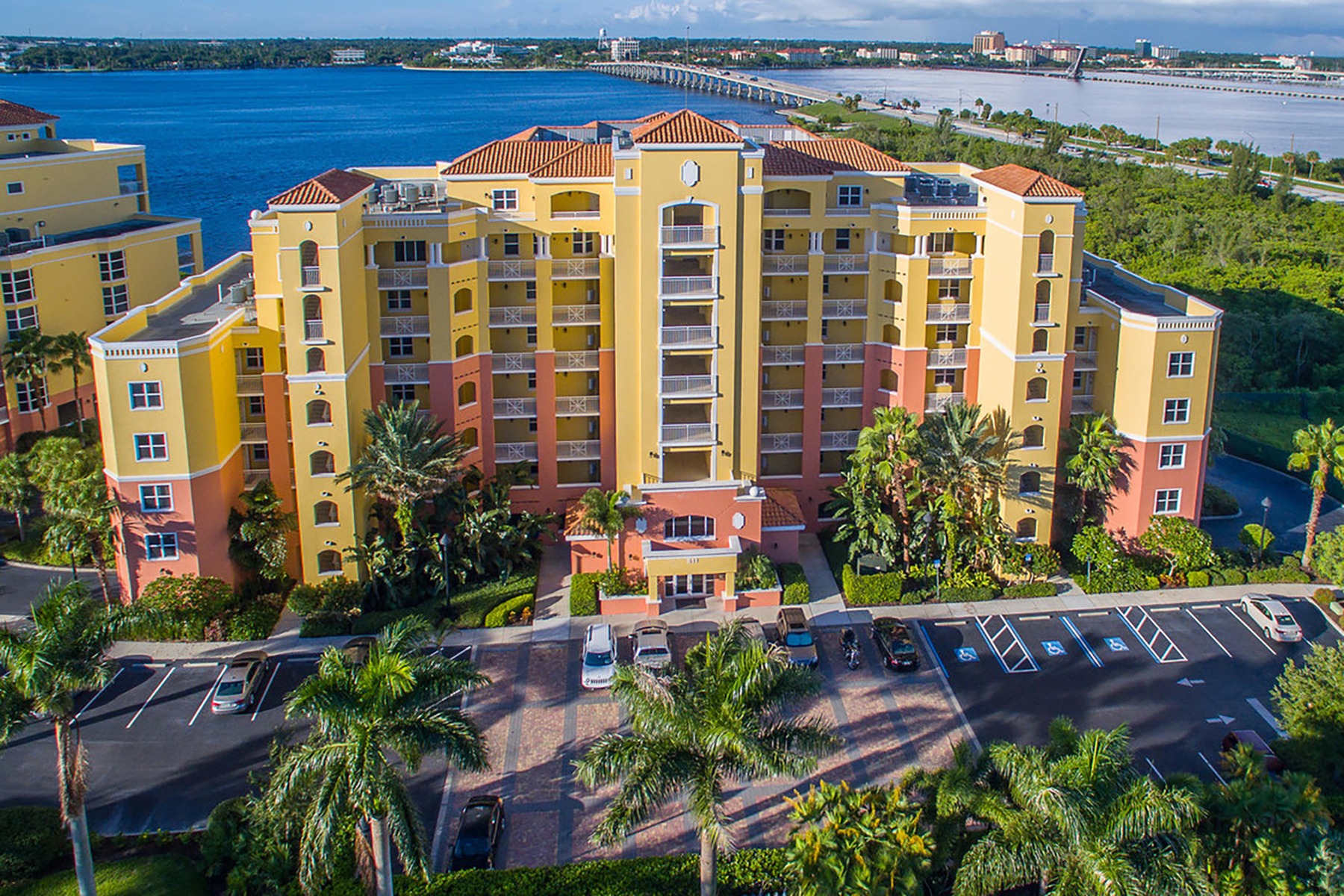 Condominiums for Sale at 611 Riviera Dunes Way , 208 Palmetto, Florida 34221 United States