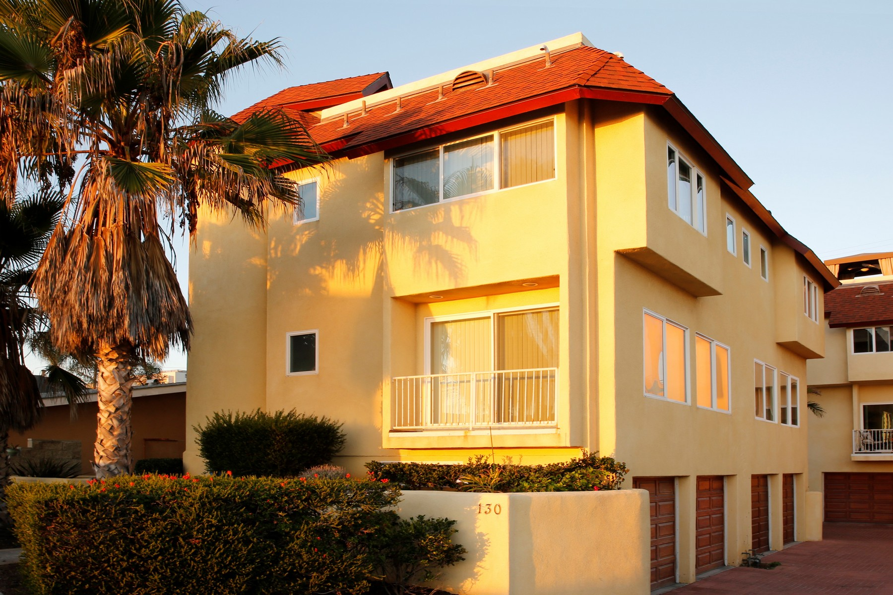 Condominium for Sale at 130 S Pacific Street A 130 South Pacific Street A Oceanside, California, 92054 United States