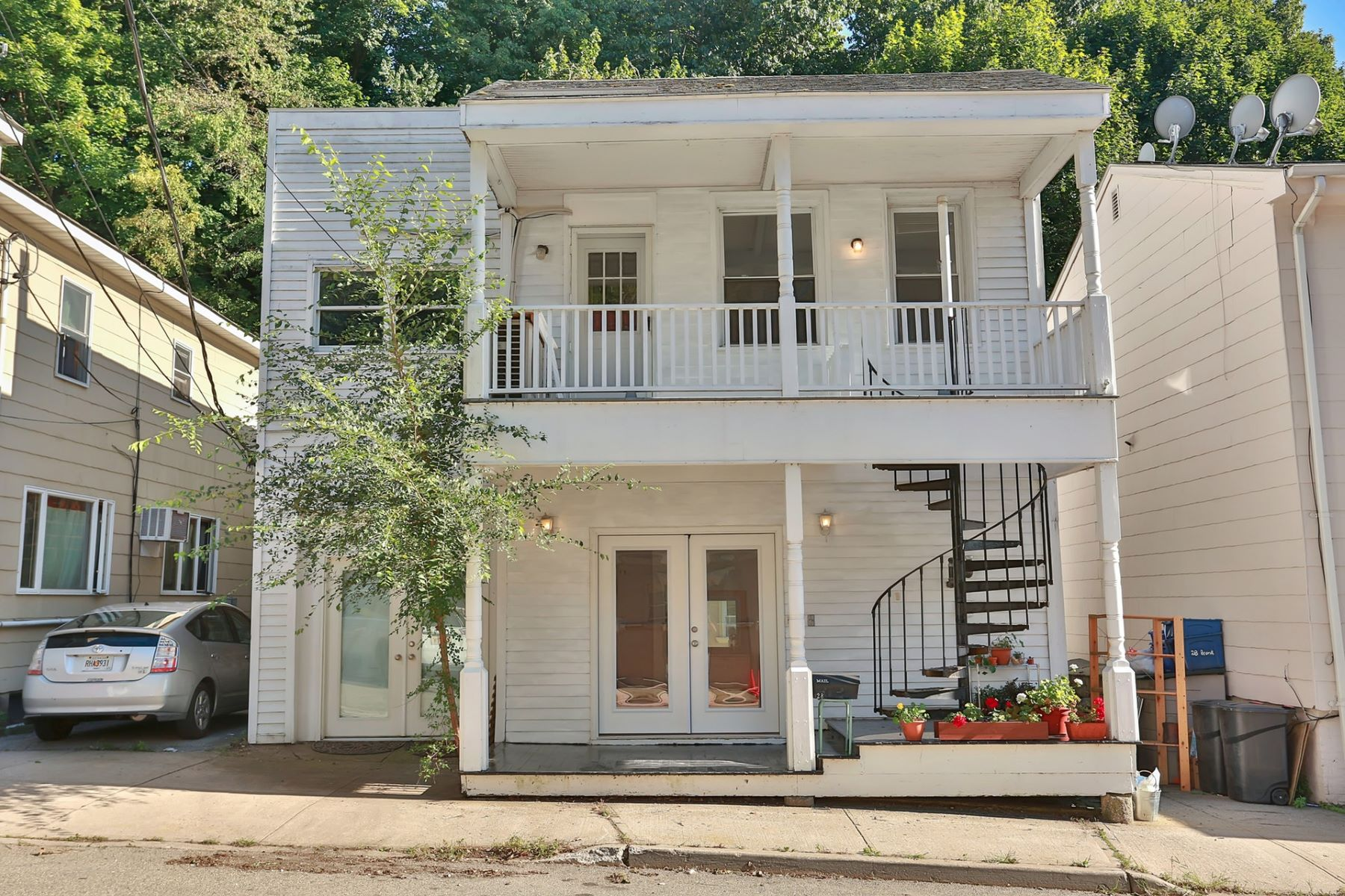 Multi-Family Homes for Sale at SoHo North 28 Brook Street Croton On Hudson, New York 10520 United States