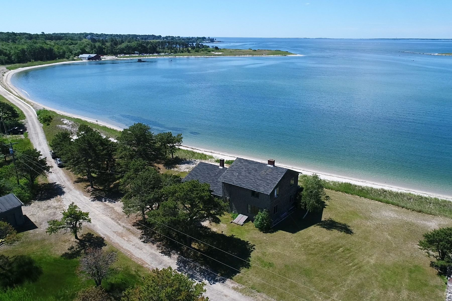 Single Family Home for Sale at 12 Black Rock Road Scarborough, Maine, 04074 United States