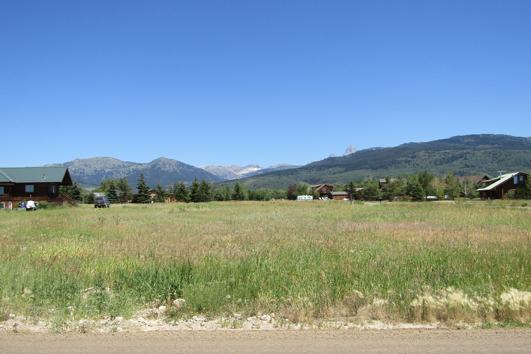 Land for Sale at 1768 Mount Washburn Dr Driggs, Idaho 83422 United States