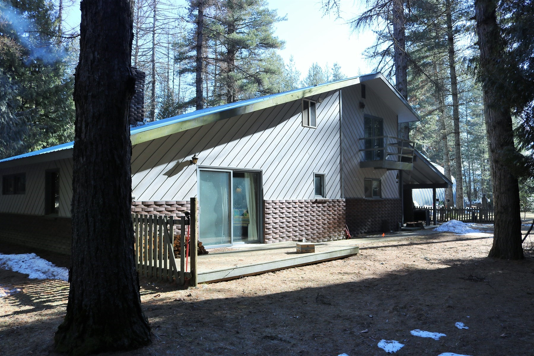 Additional photo for property listing at THE PRIME development property 405 Schweitzer Cutoff Rd Sandpoint, Idaho 83864 United States