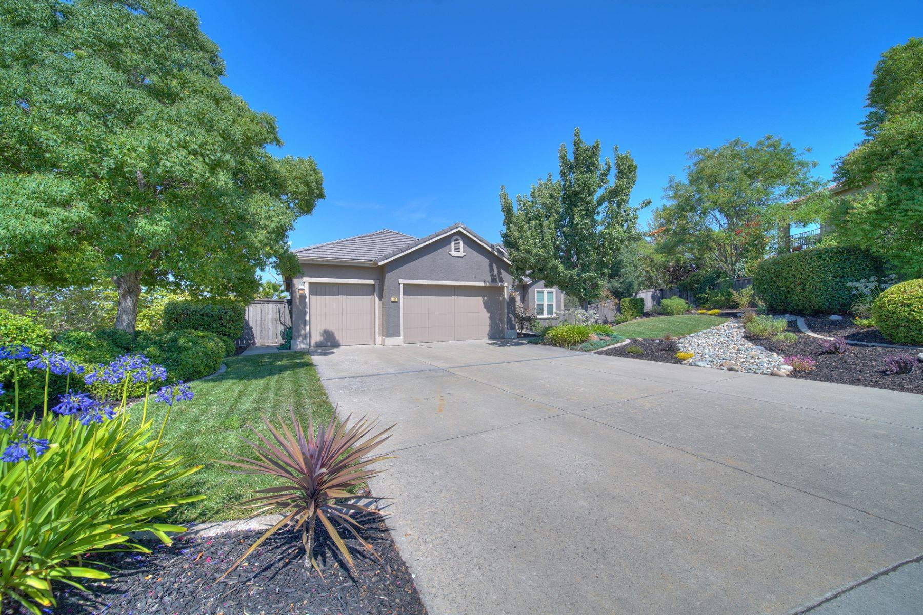 Single Family Home for Sale at 217 Vista Ridge Ct, Roseville, CA 95661 Roseville, California 95661 United States
