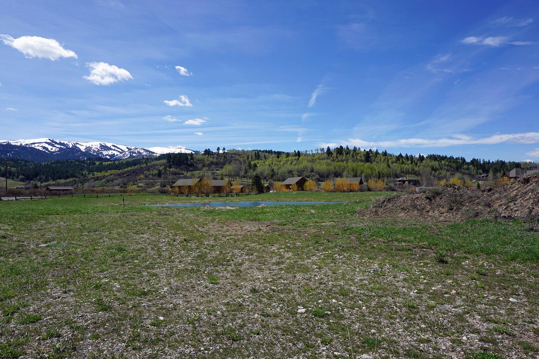 Terreno por un Venta en Alpine, Wyoming 83128 Estados Unidos