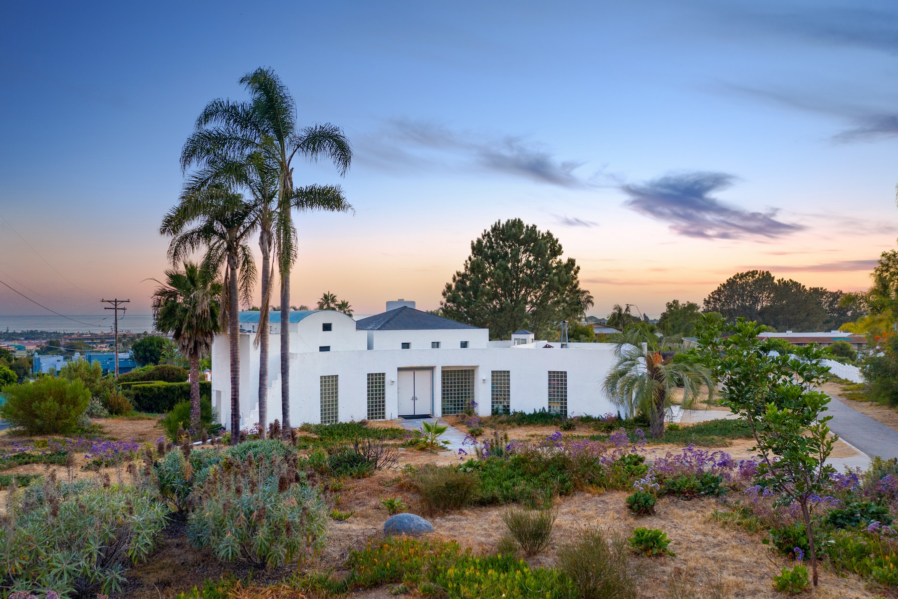 Single Family Homes for Sale at Avocado Point Acre 731 Avocado Place Del Mar, California 92014 United States