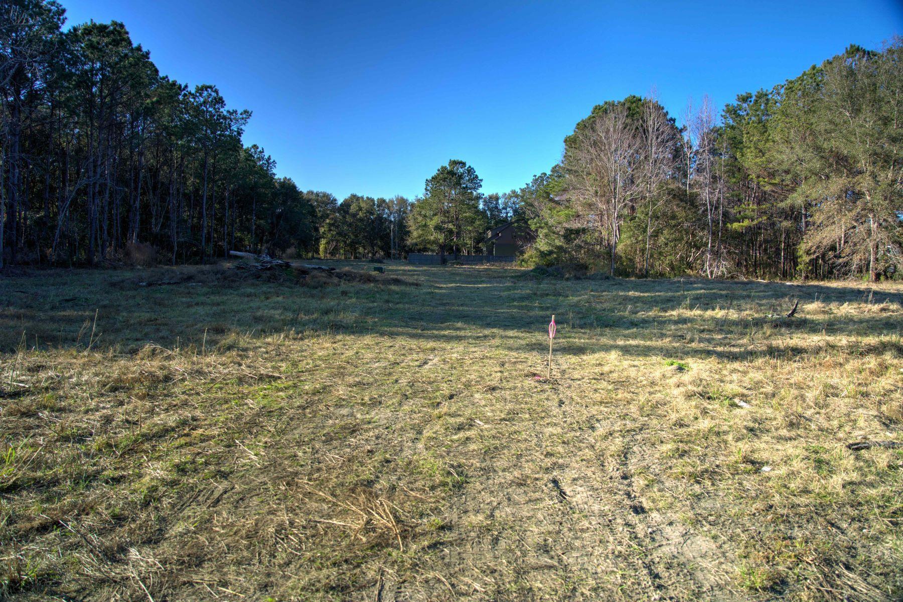 Land für Verkauf beim Johns Island, South Carolina 29455 Vereinigte Staaten