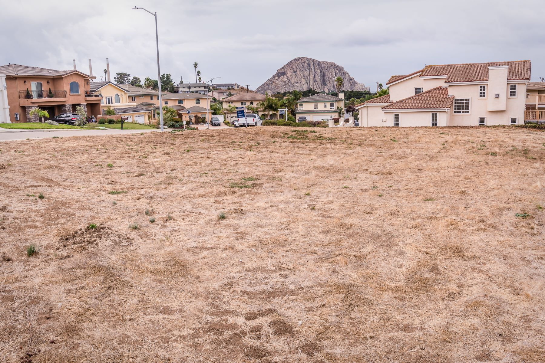 Land for Sale at Corner Lot in Morro Bay Ironwood Court Morro Bay, California 93442 United States