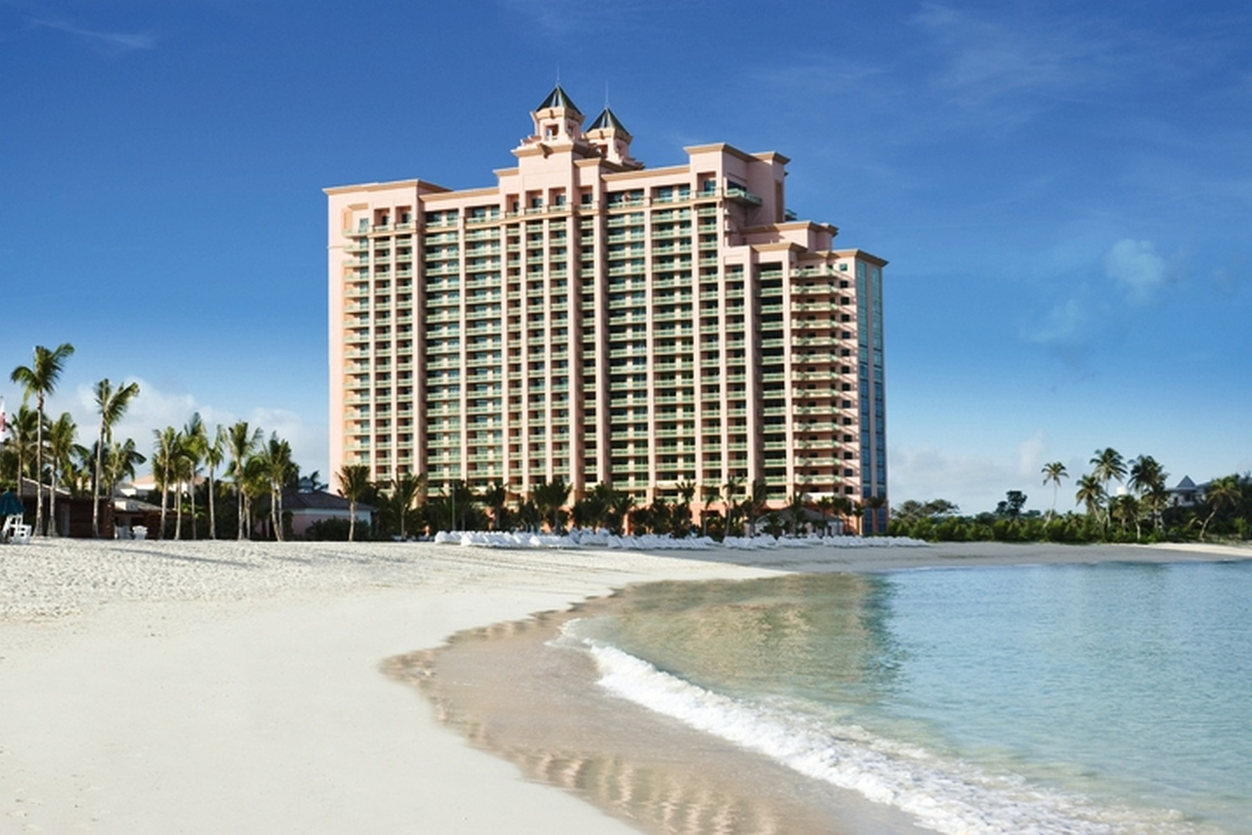 Condominio per Vendita alle ore The Reef 16-902 Residences At Atlantis, Paradise Island, New Providence/Nassau Bahamas