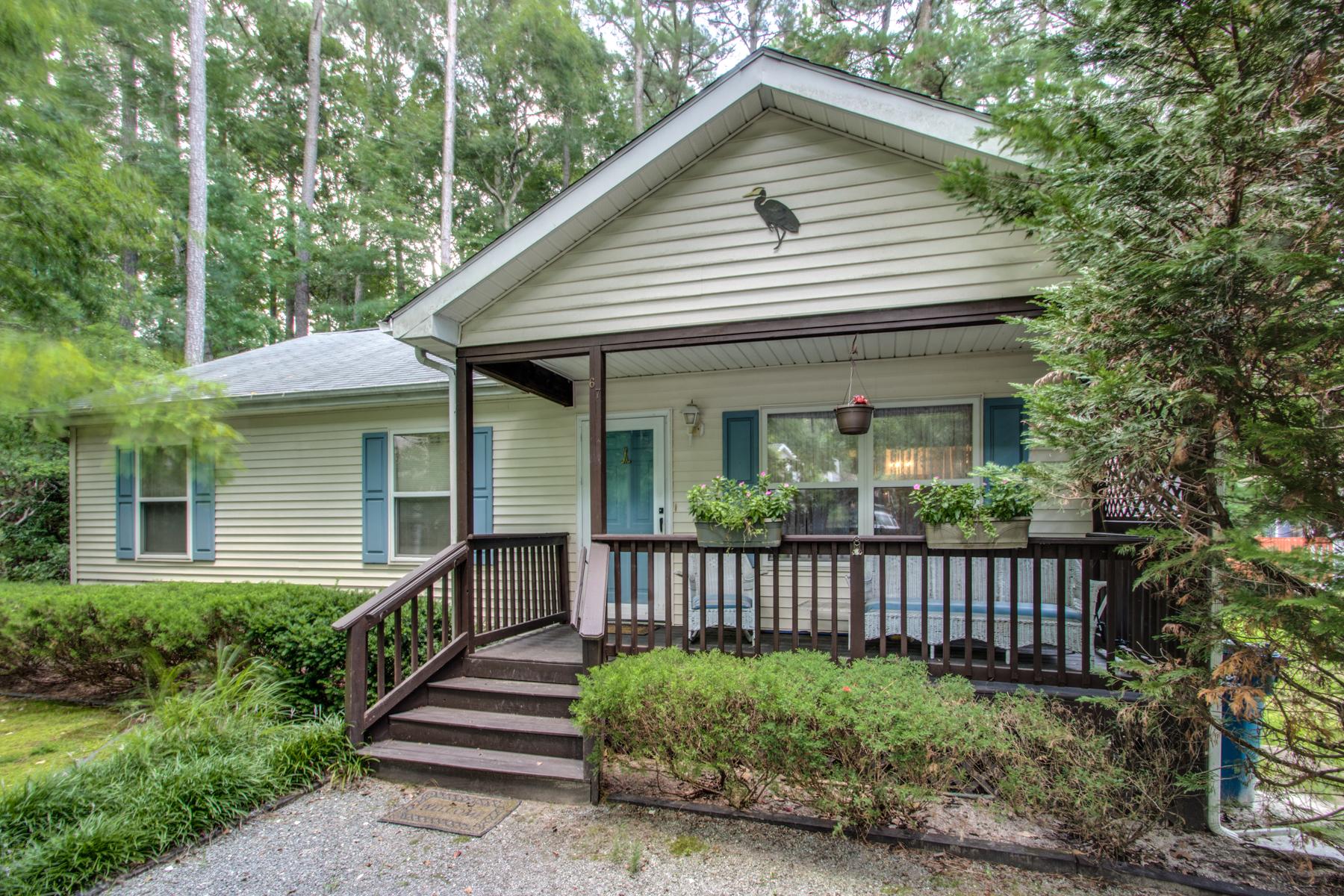 Tek Ailelik Ev için Satış at 67 Falcon Bridge Rd , Ocean Pines, MD 21811 67 Falcon Bridge Rd, Ocean Pines, Maryland 21811 Amerika Birleşik Devletleri