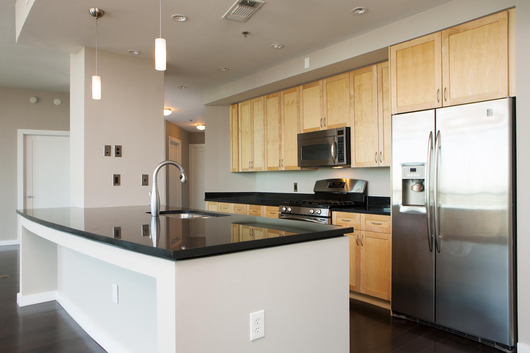 Condominium for Rent at Adelicia Corner Unit Rental 900 20th Avenue South #815 Nashville, Tennessee 37212 United States