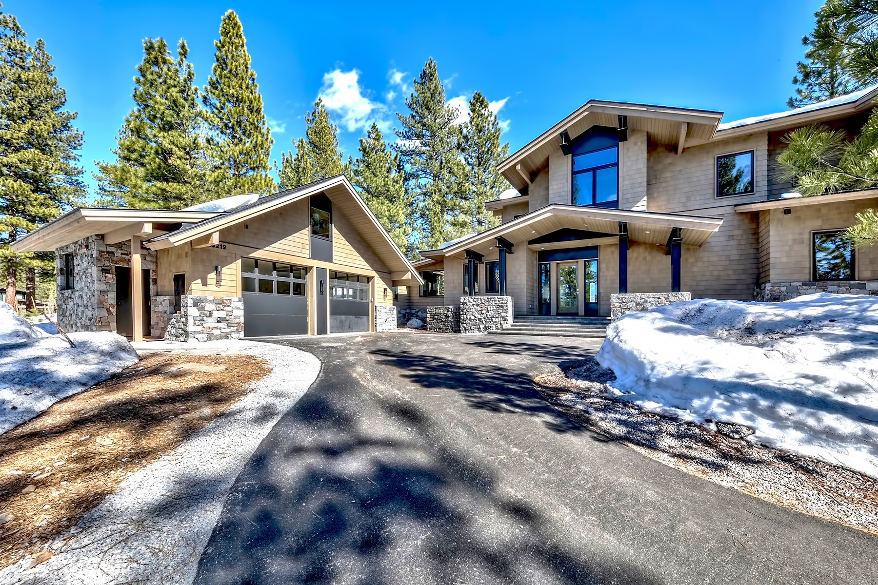 Single Family Home for Active at 13212 Snowshoe Thompson, Truckee, CA 13212 Snowshoe Thompson Circle Truckee, California 96161 United States