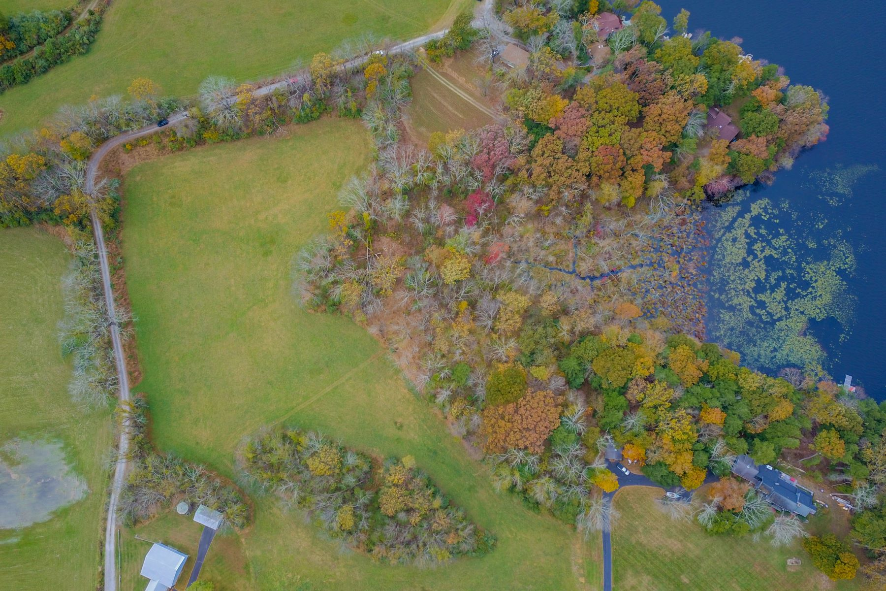 Land for Sale at Lakefront Property 902 Emmons Lane Newton, New Jersey 07860 United States