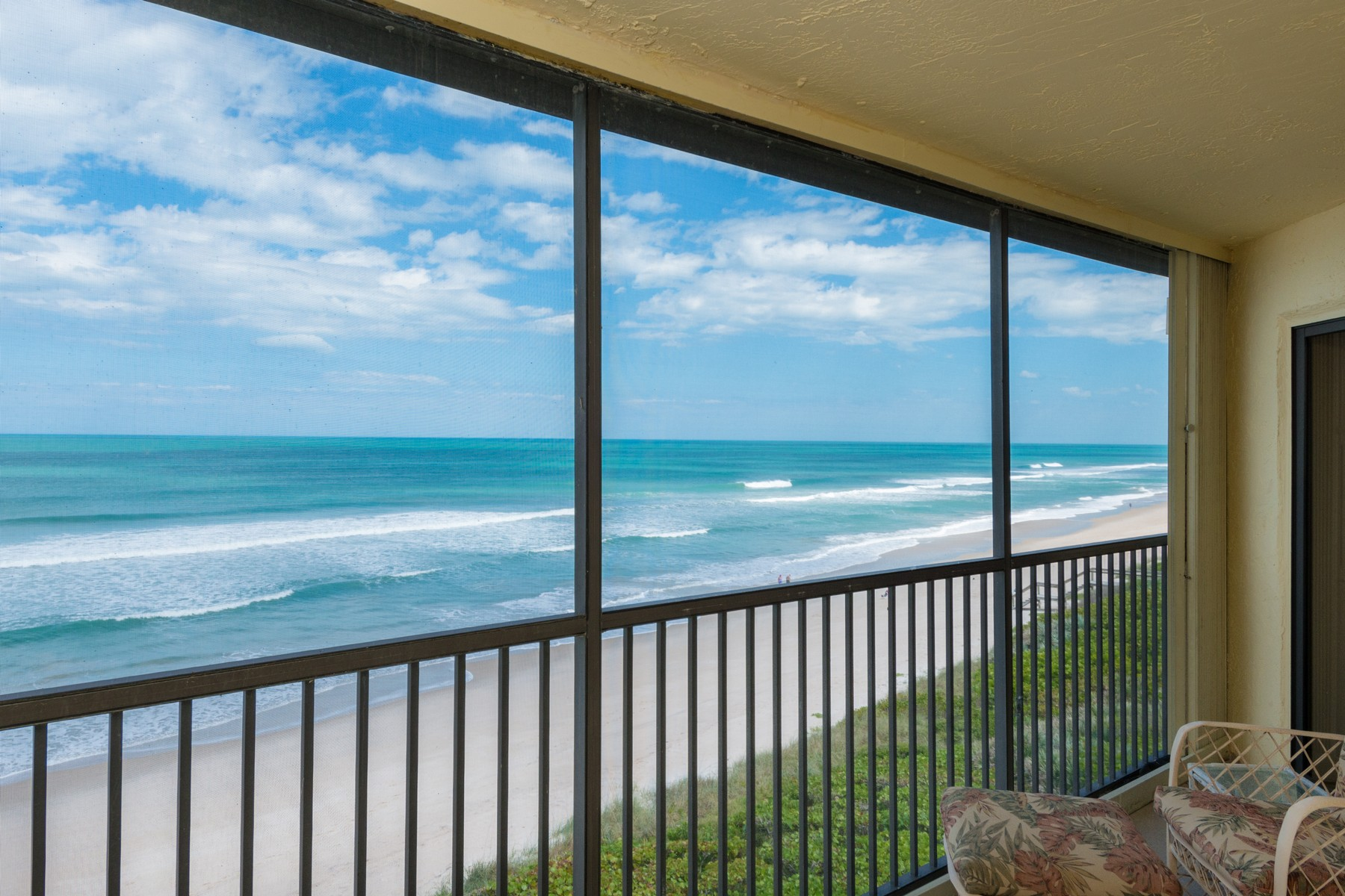 Condominium for Rent at The Sterling House 6309 S Highway A1A #352 Melbourne Beach, Florida 32951 United States