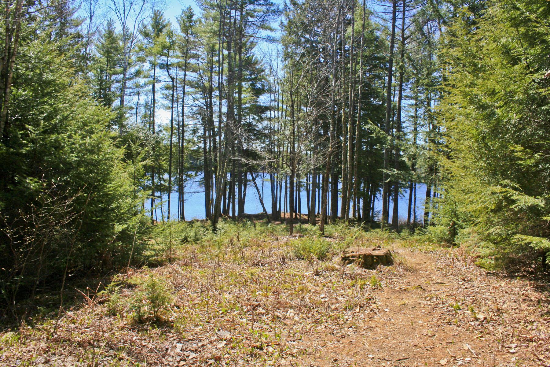 Land for Sale at 0 Klir Beck Extension Vienna, Maine, 04360 United States